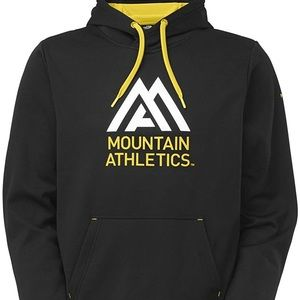The North Face Graphic Surgent Pullover Hoodie